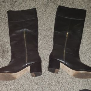 Coach Shoes - Coach sapphire boot